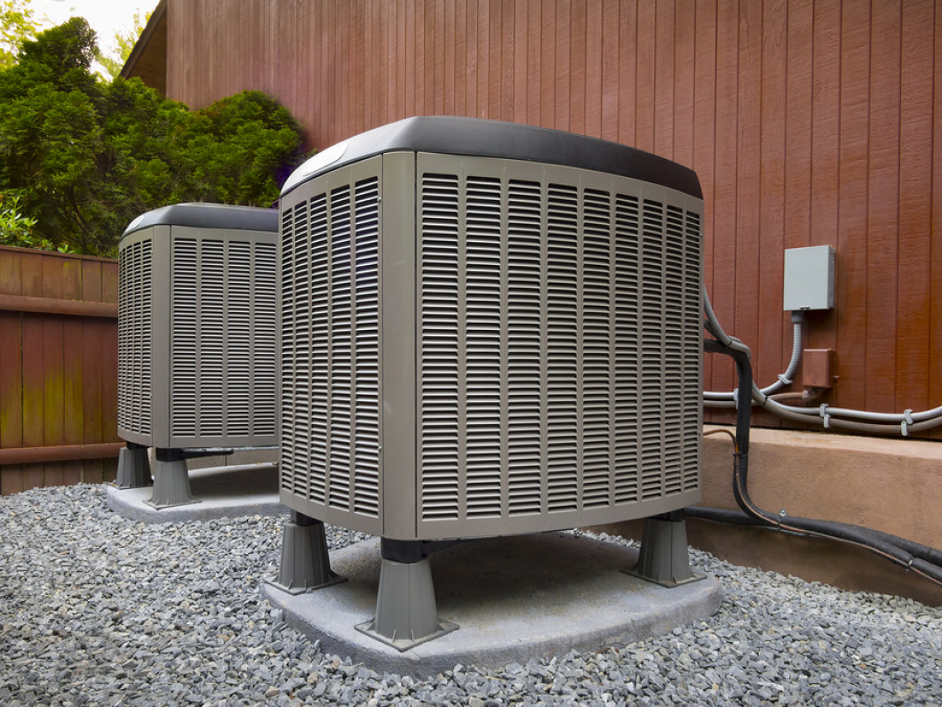 Helping You with Your HVAC Needs